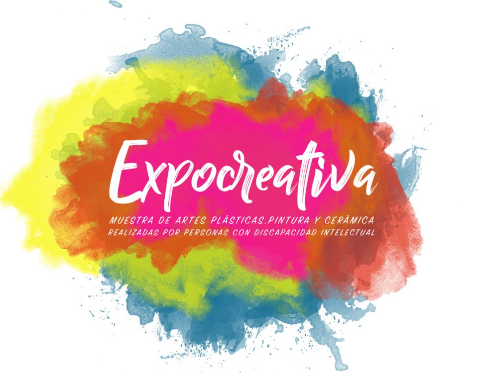 Logo Expocreativa 2017
